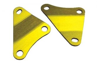 Whiteline® - Control Arm Front Support Plates