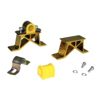 Whiteline® - Rear Sway Bar Mount Bracket Kit