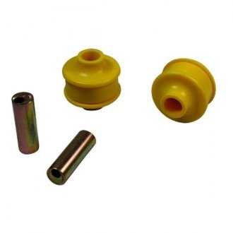 Whiteline® - Front Radius Arm Bushings, to Chassis