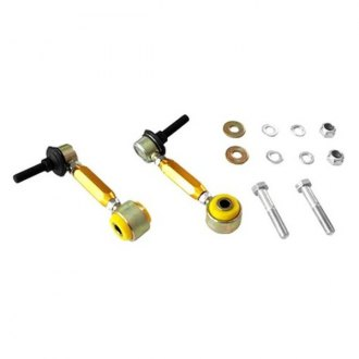 Whiteline® - Adjustable Sway Bar Link Kit