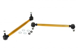Whiteline® KLC167A - Front Sway Bar Link Kit