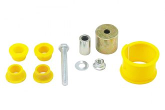 Whiteline® - Front Steering Rack and Pinion Mount Bushing Kit