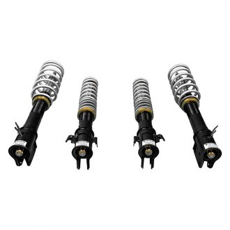 "Whiteline® - 1.2""-2.4"" x 1.2""-2.4"" MAXG Series Front and Rear Lowering Coilover Kit"