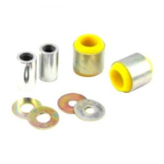 Whiteline® - Rear Lower Forward Trailing Arm Bushings