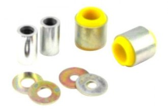 Whiteline® - Rear Trailing Arm Front Lower Bushings