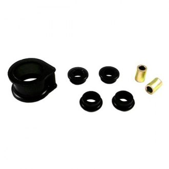 Whiteline® - Front Rack and Pinion Mount Bushing Kit