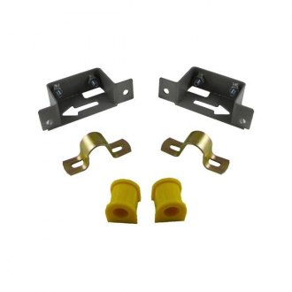 Whiteline® - Rear Sway Bar Mount Bushings
