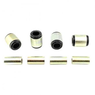 Whiteline® - Front Inner Control Arm Bushings