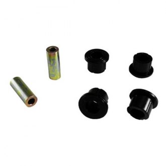 Whiteline® - Rear Leaf Spring Bushings