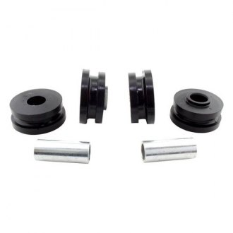 Whiteline® - Front Radius/Strut Rod Bushing Kit, to Chassis