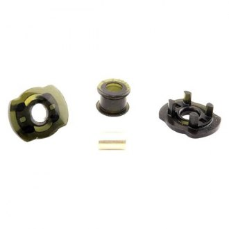 Whiteline® - Front Engine Steady Insert Bushing