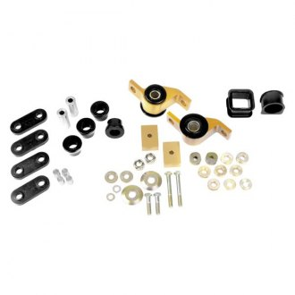 Whiteline® - Front Essential Bushing Kit