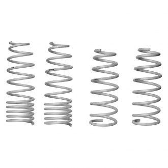 "Whiteline® - 1.38"" x 1.38"" Front and Rear Lowering Coil Springs"