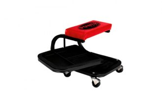 Whiteside® - Heavy Duty Roll Seat