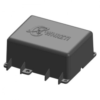 WHRZT® - GPS Trailer Tracking Device