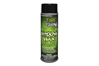 Widow Wax® - Tire Shine Wax