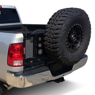 Wilco Offroad® - VT Series Vertical Mount Tiregate