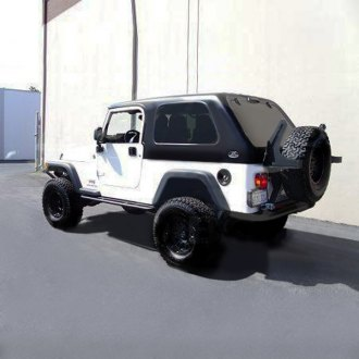 2005 jeep wrangler hard tops one two piece sunroofs. Black Bedroom Furniture Sets. Home Design Ideas