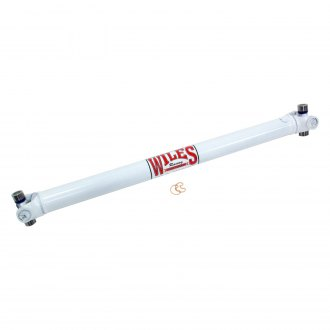 Wiles Racing Driveshafts® - Driveshaft