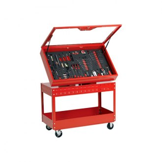 Williams Tools® - 6S Visual Control Cart