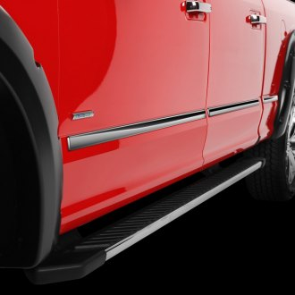 Willmore® - Polished Body Side Molding