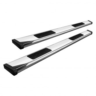 Willmore® - Voyageur Running Boards