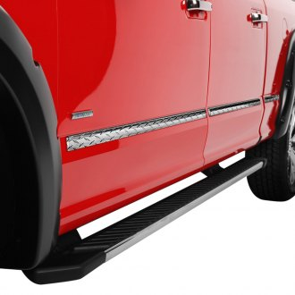 Willmore® - Thread Bright Body Side Molding