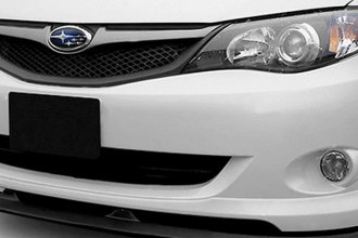Willpak® - ABS Chin Spoiler