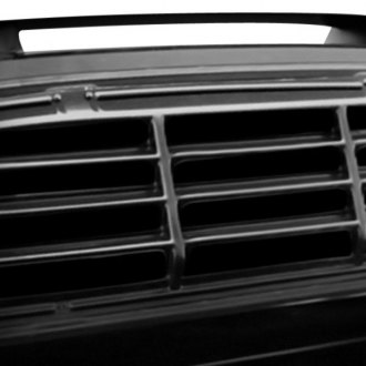 Willpak® - Rear Window Louvers
