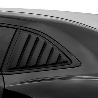 Willpak® - Side Window Louvers
