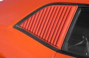 Willpak® - ABS Side Window Louvers