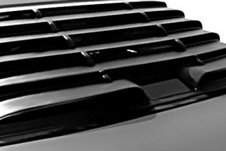 Willpak® - ABS Rear Window Louvers
