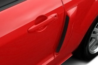Willpak® - ABS Quarter Panel Scoops