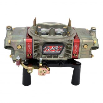 Willy's® - 750 CFM 4 Barrel Carburetor