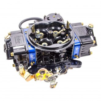 Willy's® - 4 Barrel Slick Track Carburetor
