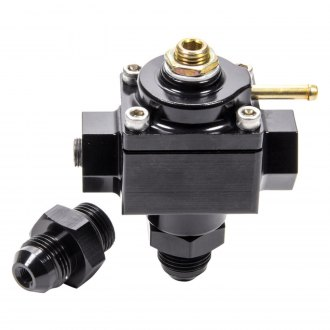 Willy's® - Alcohol Fuel Pressure Regulator