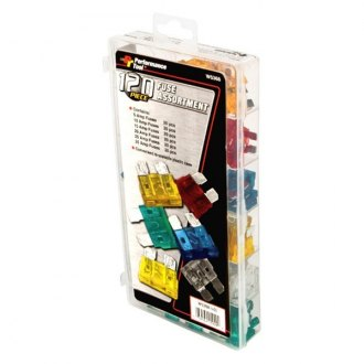 Wilmar® - Fuse Assortment