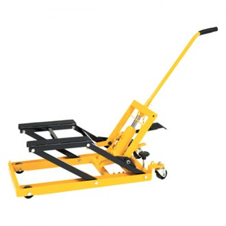 Wilmar® - 1,500 lbs.Lift with 4 Tie Downs