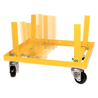 Wilmar® - 750 lbs.Rolling Engine Stand