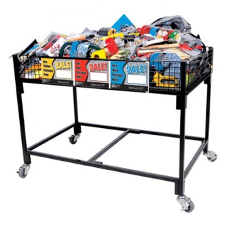 Wilmar® - Project Pro Tool Table