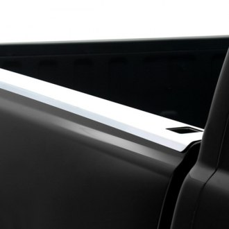 Willmore® - Polished Bed Rail Protector