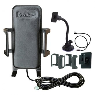 Wilson Electronics® - Cradle Plus Antenna Kit