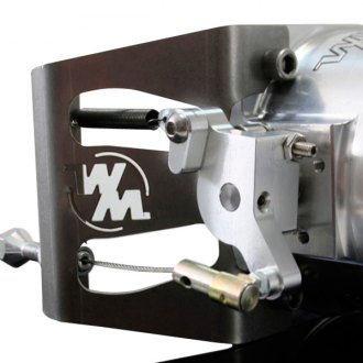 Wilson Manifolds® - Throttle Cable Bracket