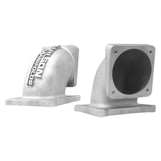 Wilson Manifolds® - 4500 Forward Standard Cast Elbow Flange