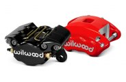 Wilwood® - High Performance 2-Pistons Caliper