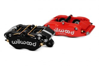Wilwood® - Forged Superlite Internal 4-Pistons Front Caliper