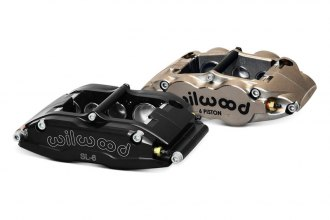 Wilwood® - High Performance 6-Pistons Front Caliper