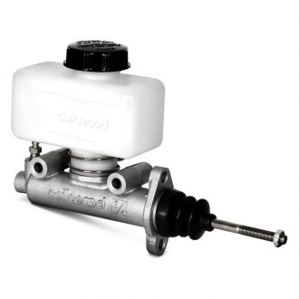 Wilwood® - Combination Remote Aluminium Master Cylinder