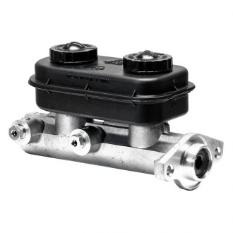 Wilwood® - Aluminum Tandem Master Cylinder without Pushrod