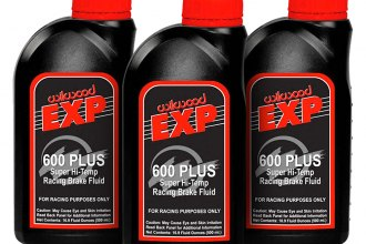 Wilwood® - EXP600 PLUS Brake Fluid